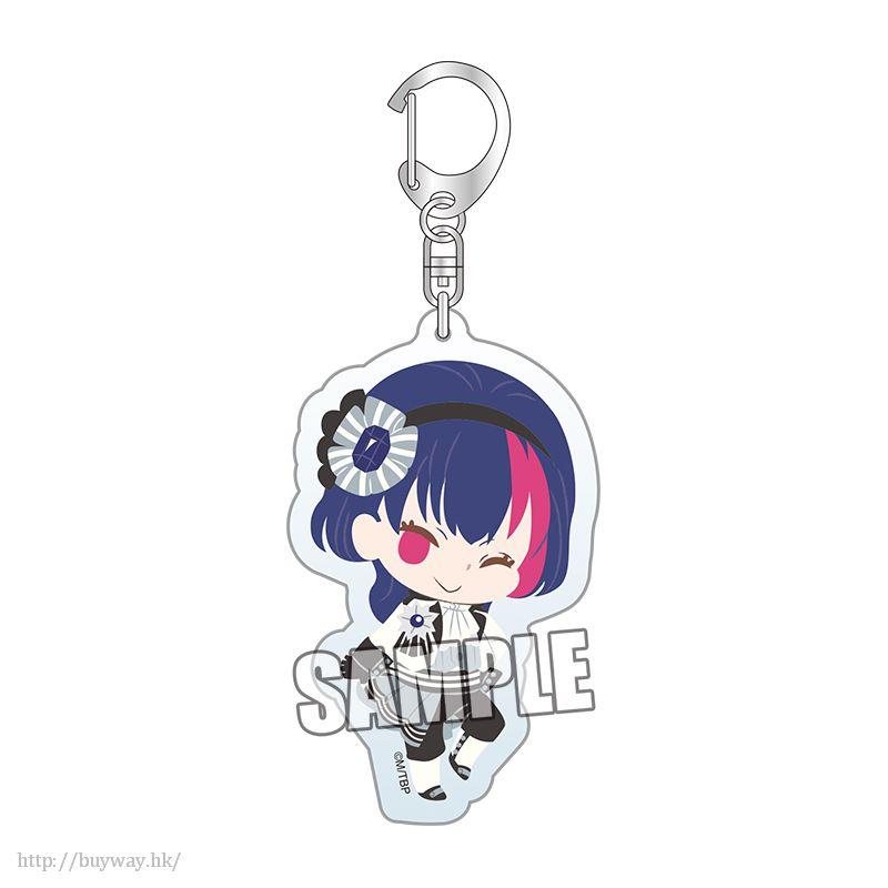 BPROJECT 「是國龍持」chipicco 亞克力匙扣 chipicco Acrylic Key Chain Korekuni Ryuji【B-PROJECT】