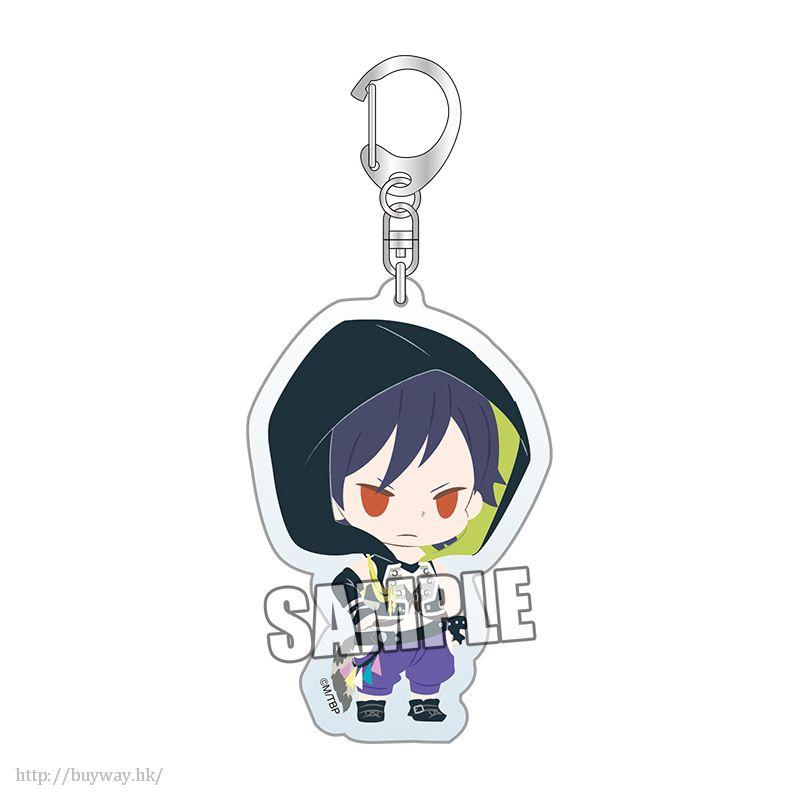 BPROJECT 「金城剛士」chipicco 亞克力匙扣 chipicco Acrylic Key Chain Kaneshiro Goshi【B-PROJECT】
