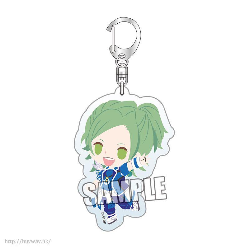 BPROJECT 「王茶利暉」chipicco 亞克力匙扣 chipicco Acrylic Key Chain Osari Hikaru【B-PROJECT】