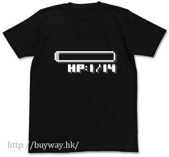 Item-ya (加大)「HP1」黑色 T-Shirt HP1 T-Shirt / BLACK-XL【Item-ya】