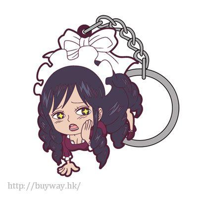 海賊王 「BABY5」吊起匙扣 Pinched Keychain: Baby 5【One Piece】
