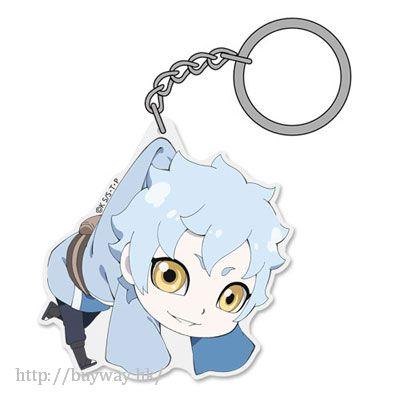 火影忍者 「巳月」吊起匙扣 Acrylic Pinched Keychain: Mitsuki【Naruto】