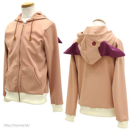遊戲人生 (加大)「休比.多拉」外套 Schwi Design: Parka / XL【No Game No Life】