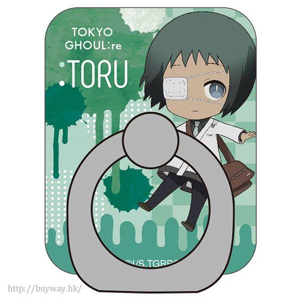 東京喰種 「六月透」手機緊扣指環 Smartphone Ring 4 Mutsuki Toru【Tokyo Ghoul】