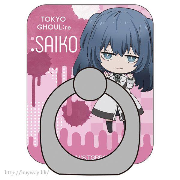 東京喰種 「米林才子」手機緊扣指環 Smartphone Ring 5 Yonebayashi Saiko【Tokyo Ghoul】