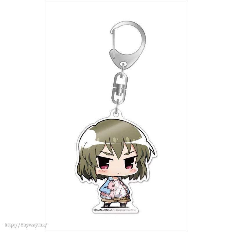偶像大師 百萬人演唱會! 「永吉昴」亞克力 匙扣 Minicchu Acrylic Key Chain Nagayoshi Subaru【The Idolm@ster Million Live!】