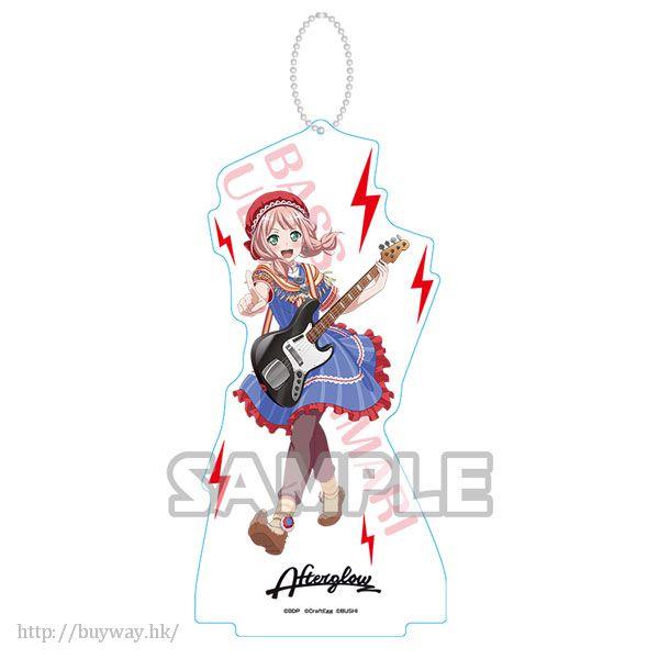 BanG Dream! 「上原緋瑪麗」Vol.2 亞克力企牌 / 匙扣