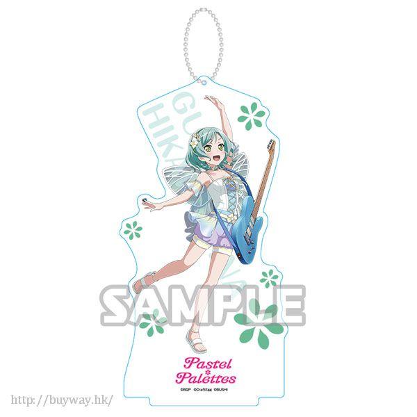 BanG Dream! 「冰川日菜」Vol.2 亞克力企牌 / 匙扣 Acrylic Stand Keychain vol.2: Hina Hikawa (Pastel*Palettes)【BanG Dream!】