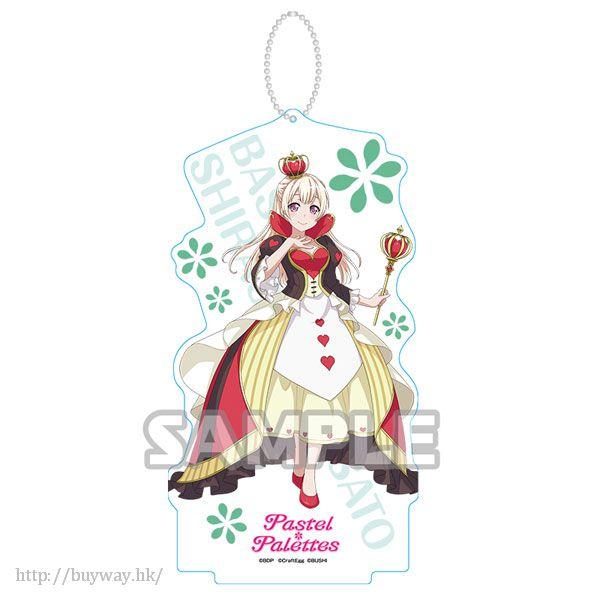 BanG Dream! 「白鷺千聖」Vol.2 亞克力企牌 / 匙扣 Acrylic Stand Keychain vol.2: Chisato Shirasagi (Pastel*Palettes)【BanG Dream!】