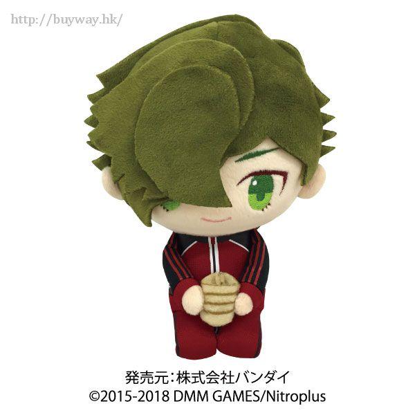 刀劍亂舞-ONLINE- 「鶯丸」すわらせ隊 毛公仔 Suwarasetai Plush: Uguisumaru【Touken Ranbu -ONLINE-】