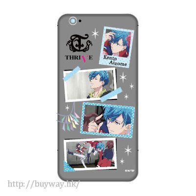 BPROJECT 「愛染健十」手機貼紙 SmaDecolle Light Kento Aizome【B-PROJECT】