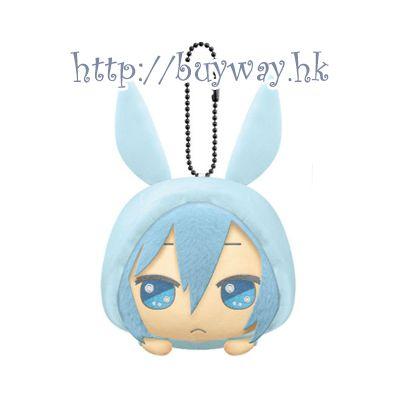 IDOLiSH7 「四葉環」兔仔公仔掛飾 Mascot Stuffed Yotsuba Tamaki【IDOLiSH7】