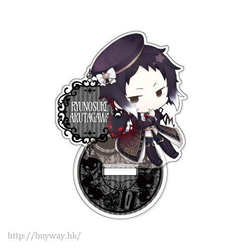 文豪 Stray Dogs 「芥川龍之介」哥德式服裝 企牌 Acrylic Stand: Ryunosuke Akutagawa【Bungo Stray Dogs】