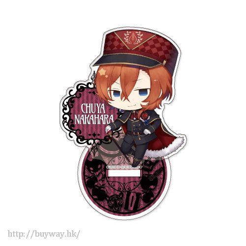 文豪 Stray Dogs 「中原中也」限定柄哥德式服裝 企牌 Acrylic Stand: Chuya Nakahara Limited Ver.【Bungo Stray Dogs】