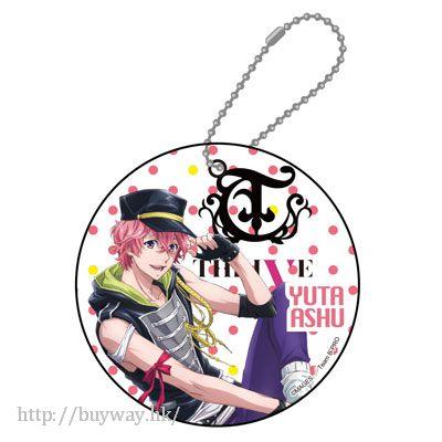BPROJECT 「阿修悠太」杯墊掛飾 Colorful Coaster Ashu Yuta【B-PROJECT】
