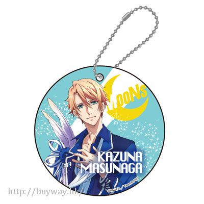 BPROJECT 「增長和南」杯墊掛飾 Colorful Coaster Kazuna【B-PROJECT】