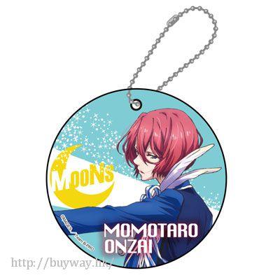 BPROJECT 「音濟百太郎」杯墊掛飾 Colorful Coaster Onzai Momotaro【B-PROJECT】