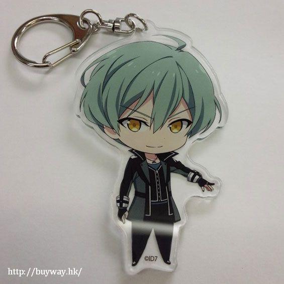 IDOLiSH7 「亥清悠」亞克力匙扣 Original Illustration Acrylic Key Chain Isumi Haruka【IDOLiSH7】