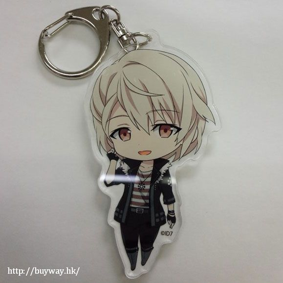 IDOLiSH7 「棗巳波」亞克力匙扣 Original Illustration Acrylic Key Chain Natsume Minami【IDOLiSH7】