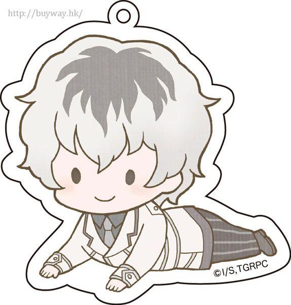 東京喰種 「佐佐木琲世」躺下亞克力匙扣 Gororin Acrylic Key Chain 1 Sasaki Haise【Tokyo Ghoul】