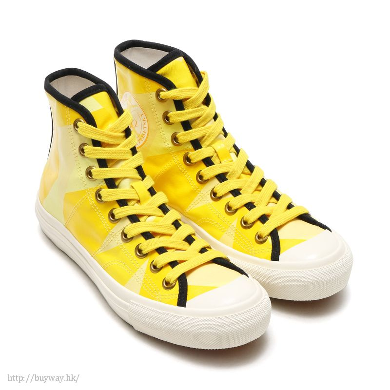 勇利!!! on ICE 「尤里.普利謝茨基」球鞋 29cm Sneakers Yuri Plisetsky / 29cm【Yuri on Ice】