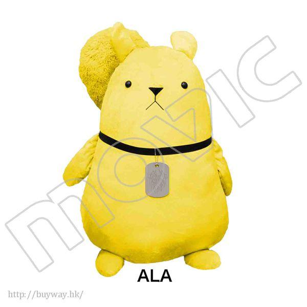 TSUKIPRO 「ALA」SQ 特大松鼠毛公仔 Oversized Plush ALA【TSUKINO Talent Production】