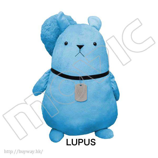 TSUKIPRO 「LUPUS」SQ 特大松鼠毛公仔 Oversized Plush LUPUS【TSUKINO Talent Production】