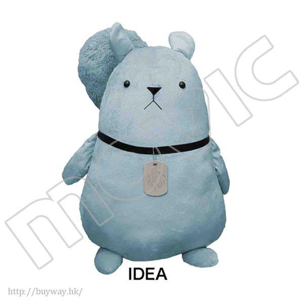 TSUKIPRO 「IDEA」SQ 特大松鼠毛公仔 Oversized Plush IDEA【TSUKINO Talent Production】
