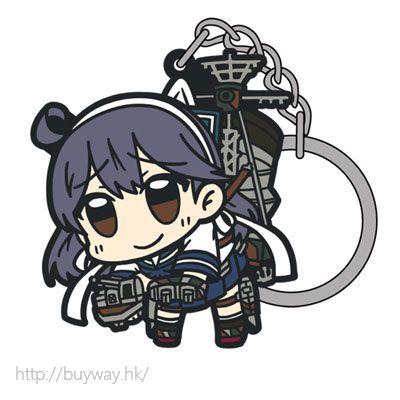 艦隊 Collection -艦Colle- 「潮」改二 吊起匙扣 Pinched Keychain Ushio Kai Ni【Kantai Collection -KanColle-】