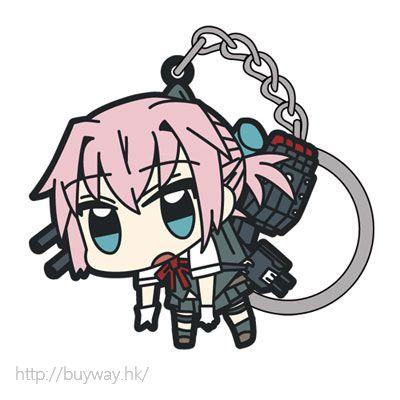 艦隊 Collection -艦Colle- 「不知火」吊起匙扣 Pinched Keychain Shiranui【Kantai Collection -KanColle-】