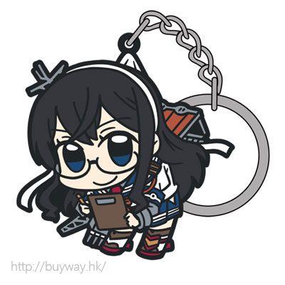 艦隊 Collection -艦Colle- 「大淀」改 吊起匙扣 Pinched Keychain Oyodo Kai【Kantai Collection -KanColle-】