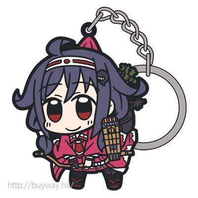 艦隊 Collection -艦Colle- 「龍鳳」吊起匙扣 Pinched Keychain Ryuho【Kantai Collection -KanColle-】