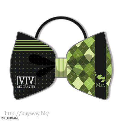 月歌。 「彌生春 (3月)」髮飾 Ribbon Hair Accessory Design 03 Haru Yayoi【Tsukiuta.】