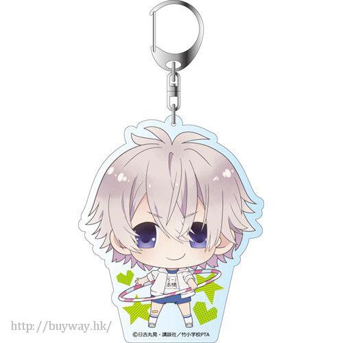 初戀怪獸 「高橋奏」大匙扣 Deka Key Chain Kanade Takahashi【First Love Monster】
