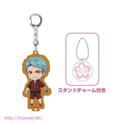 刀劍亂舞-ONLINE- Nendoroid Plus「山伏國應」亞克力企牌 / 匙扣 Nendoroid Plus Acrylic Key Chain with Stand Yamabushi Kunihiro【Touken Ranbu -ONLINE-】