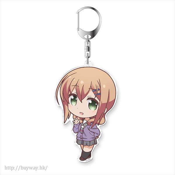Slow Start 「十倉榮依子」PuniColle! 匙扣 PuniColle! Keychain: Eiko Tokura【Slow Start】