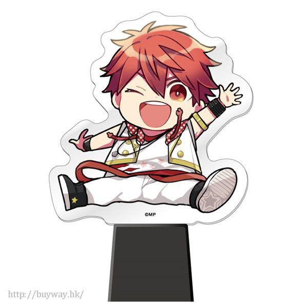 深夜偶像!MOSA-TUNE 「星名真幸」閃亮舞台 Light-up Stage [Mayuki Hoshina ver.]【Mayonaka Idol! Mosatune】