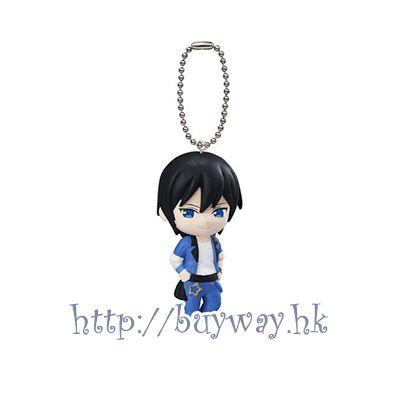 合奏明星 「冰鷹北斗」私立夢之咲學院 Vol.2 掛飾 Yumenosaki Gakuin Idol Swing Vol. 2 Hidaka Hokuto【Ensemble Stars!】