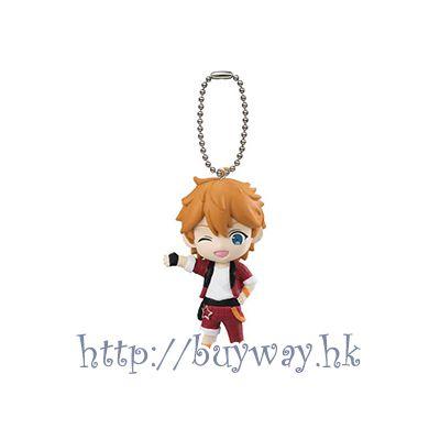 合奏明星 「明星昴流」私立夢之咲學院 Vol.2 掛飾 Yumenosaki Gakuin Idol Swing Vol. 2 Akehoshi Subaru【Ensemble Stars!】