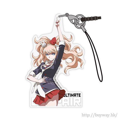 槍彈辯駁 「江之島盾子」亞克力 掛飾 Acrylic Strap Junko Enoshima【Danganronpa】
