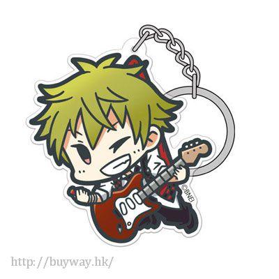 偶像大師SideM 「秋山隼人」吊起匙扣 Acrylic Pinched Keychain Hayato Akiyama【THE IDOLM@STER SideM】