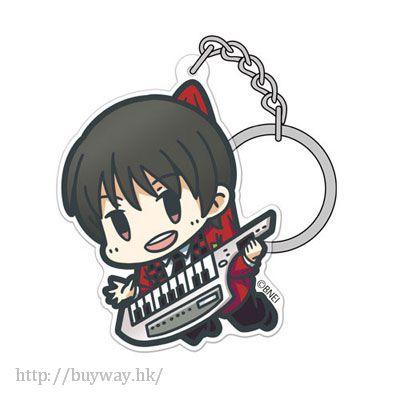 偶像大師SideM 「冬美旬」吊起匙扣 Acrylic Pinched Keychain Jun Fuyumi【THE IDOLM@STER SideM】