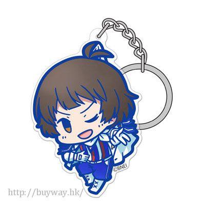 偶像大師SideM 「秋月涼」吊起匙扣 Acrylic Pinched Keychain Ryo Akizuki【THE IDOLM@STER SideM】