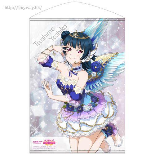 LoveLive! Sunshine!! 「津島善子」天使篇 B2掛布 Yoshiko Tsushima B2 Wall Scroll Tenshi Hen Ver.【Love Live! Sunshine!!】
