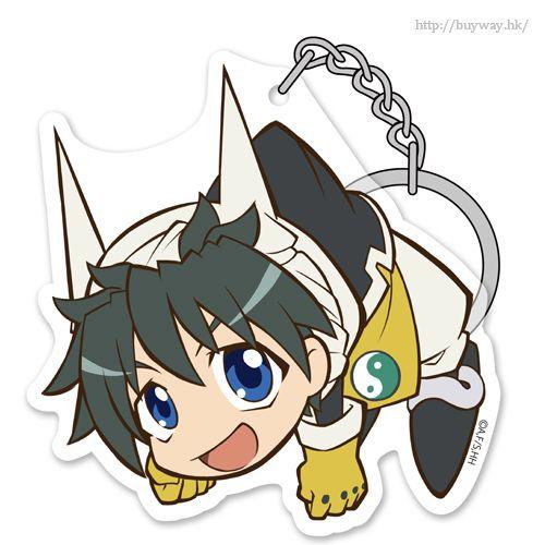 封神演義 「太公望」亞克力吊起匙扣 Taikobo Acrylic Pinched Keychain【Hoshin Engi】