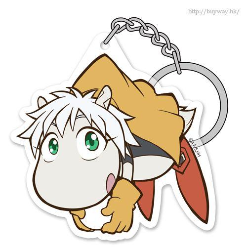 封神演義 「四不象」亞克力吊起匙扣 Supushan Acrylic Pinched Keychain【Hoshin Engi】
