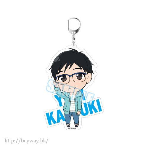 勇利!!! on ICE 「勝生勇利」亞克力匙扣 Vol.5 Acrylic Key Chain Vol.5 Yuri Katsuki【Yuri on Ice】