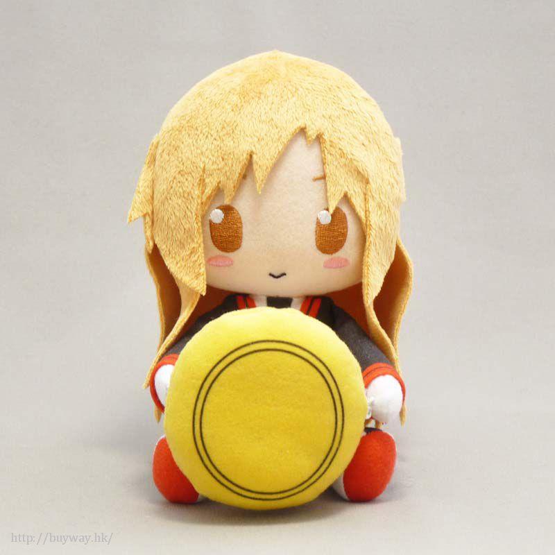 刀劍神域系列 「亞絲娜 (結城明日奈)」毛公仔 Hugtto! Plush Tassel Asuna【Sword Art Online Series】