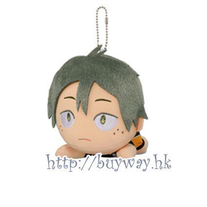 排球少年!! 「山口忠」趴趴公仔掛飾 Vol.4 Plush Doll Vol.4 Tadashi Yamaguchi【Haikyu!!】