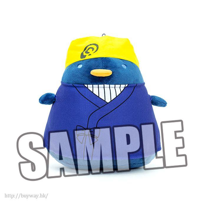 刀劍亂舞-ONLINE- 「三日月宗近」大雞公仔 ChunColle Big Mikazuki Munechika【Touken Ranbu -ONLINE-】